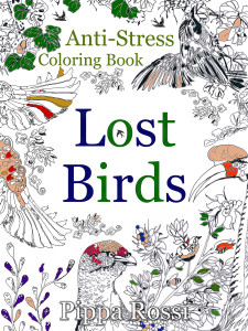 Lost Birds Cover high res