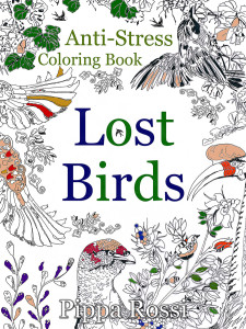 Lost Birds cover low res