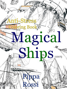 Magical Ships Cover