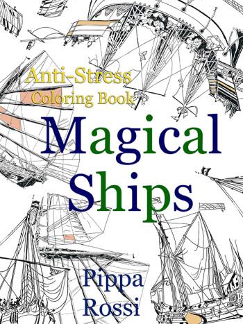 magical ships